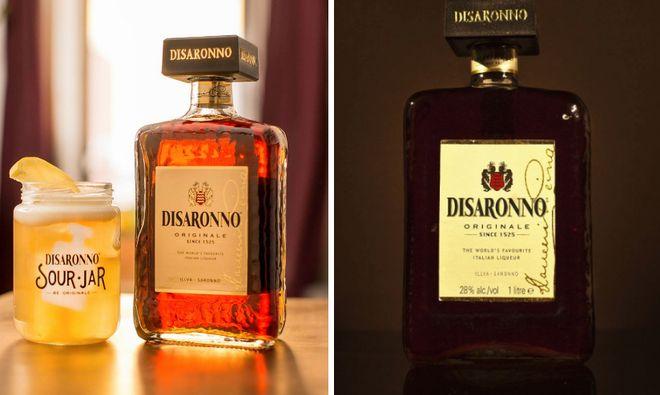 Ликер Disaronno