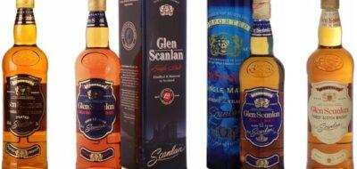 Шотландский напиток виски