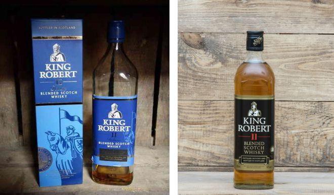 Шотландский алкогольный напиток виски