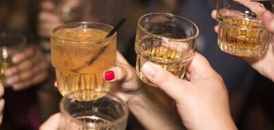 Напиток виски