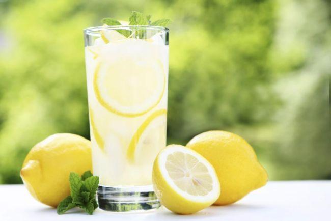 Народные рецепты из лимона