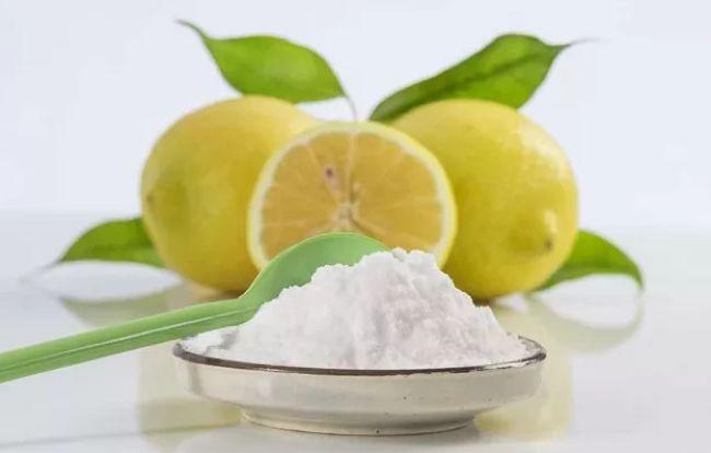 Лимоны и сода