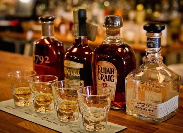 Бурбон Bulleit Bourbon