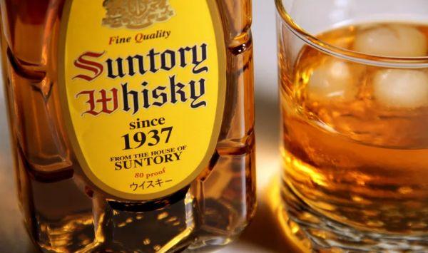 Какубин японский виски