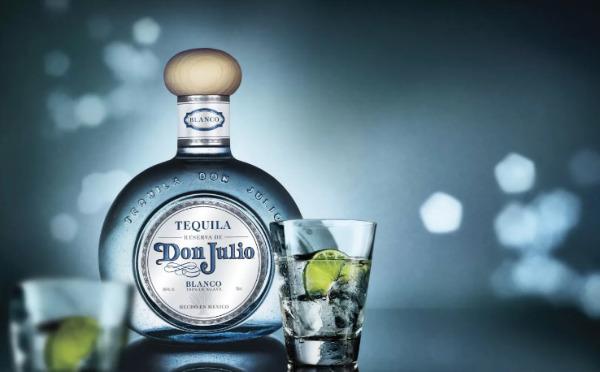 Алкогольный напиток Дон Хулио