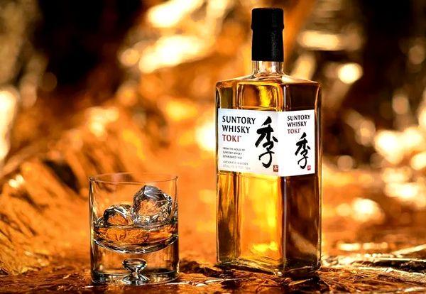 Сантори виски Япония