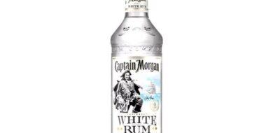 Ром Капитан Морган белый