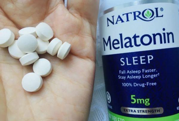 Мелатонин – «гормон сна»