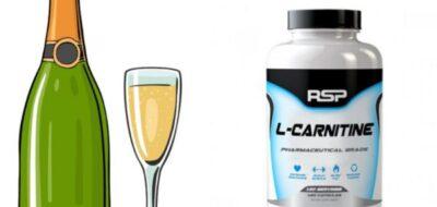 L-карнитин и спиртное